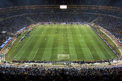 FIFA World Cup 2010 Argentina Mexico.jpg