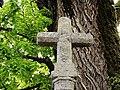 Face Sud de la croix, rue du Mont, datée de 1779.jpg