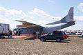 Fairchild C-123K Provider AirAmerica LSide TICO 13March2010 (14599433985).jpg