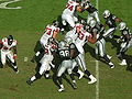Falcons on offense at Atlanta at Oakland 11-2-08 15.JPG