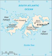 South America Islands Map List of islands of South America   Wikipedia