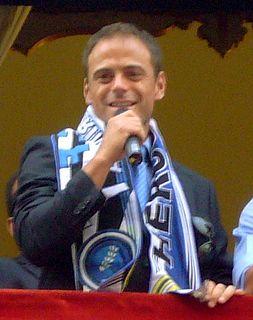 Javier Farinós Spanish footballer