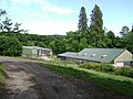 Farm buildings, Ugbrooke estate - geograph.org.uk - 1364139.jpg