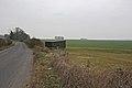 Farm shed near West Dean - geograph.org.uk - 138061.jpg