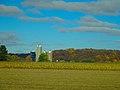 Farm with Four Silos - panoramio (13).jpg