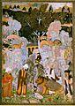 Farrukh Beg. Sufis in a Landscape, ca. 1601-04. Saltykov-Shtshedrin Public Library, St. Petersburg.jpg