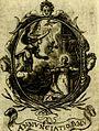 Fasti Mariani cum illustrium diuorum imaginib. and elogijs prope DC. in singulos anni menses diésq SS. natales distributis (1630) (14745544332).jpg