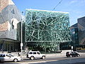 Federation Square Melbourne..JPG