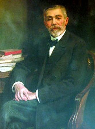 Federico Santa María - Image: Federico Santa Maria