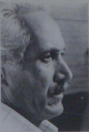 Luppi, Federico (1936-2017)