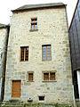 Felletin - Maison 3 rue Détournée - Côté rue.JPG