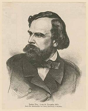Feodor Dietz