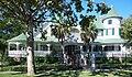 Fernandina Beach FL HD Waas House pano01.jpg
