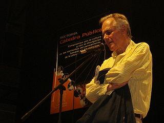 Fernando Vallejo Colombian Writer