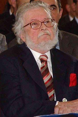 Paso, Fernando del (1935-)
