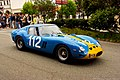 Ferrari 1962 250 GTO on Pebble Beach Tour d'Elegance 2011 -Moto@Club4AG.jpg