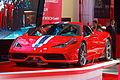 Ferrari 458 Speciale - Mondial de l'Automobile de Paris 2014 - 007.jpg