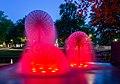 Ferrier Fountain, Christchurch City, New Zealand 04.jpg