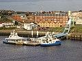 Ferry Landing, South Shields - geograph.org.uk - 572583.jpg