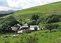 Fferm Bedd y Coedwr Farm from the East - geograph.org.uk - 492688.jpg