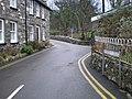 Ffordd y Coleg, Llwyngwril. - geograph.org.uk - 313821.jpg