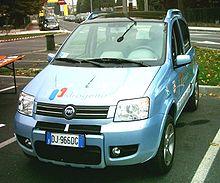 Fiat Panda Wikipedia