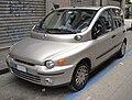 Fiat Multipla silver front.JPG