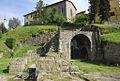 Fiesole, area archeologica, teatro 15.jpg