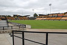 Fifth Third Bank Stadium, Kennesaw State University.JPG