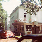 Filmstudio an der Havelchaussee