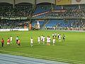Final Superliga Postobón 2014 - Glorioso Deportivo Cali vs nacional 07.jpg