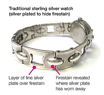 Firestain example-watch