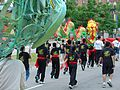 FirstWorksKids Festival Chinese Folk Art Workshop Dragon Dance in Providence 3 (2006).jpg