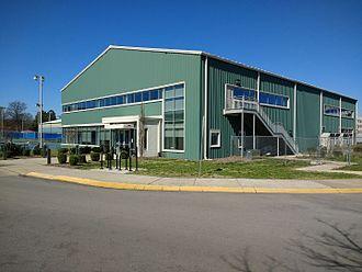 Centennial Sportsplex - Fitness and Tennis Center