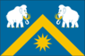 Flag of Abatsky rayon (Tyumen oblast).png