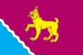 Flag of Ilimskoe (Zabaykalsky Krai).png
