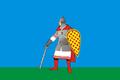 Flag of Markovskoe (Perm krai).png