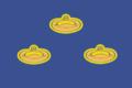 Flag of Murom (Vladimirskaya oblast).png