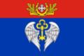 Flag of Petrovskoe (Volgograd oblast).png