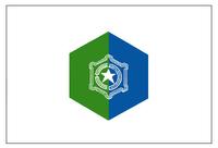 Flag of Sapporo, Hokkaido.png