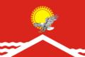 Flag of Svetlogorsk (Krasnoyarsk krai) (2010-02).png