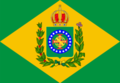 Flag of The Empire of Brazil 1822-1889.png