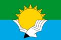 Flag of Volgorechensk (Kostroma oblast).png