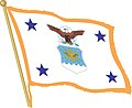 Flag of the Under Secretary of the Air Force.jpg
