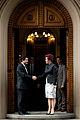 Flickr - Saeima - Saeimā viesojas Turkmenistānas prezidents.jpg