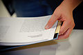 Flickr - boellstiftung - geöffnetes Exemplar der Romanskizzen (2).jpg