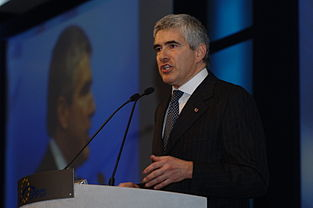 Flickr - europeanpeoplesparty - EPP Congress Rome 2006 (158).jpg