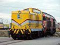 Flickr - nmorao - Locomotiva 1464, Entroncamento, 2008.11.01.jpg