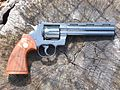 "Flickr - ~Steve Z~ - Colt Python 6"" Barrel 4.jpg"