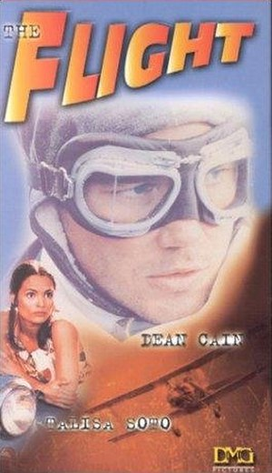Flight of Fancy (film) - Film Poster